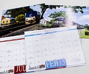 calendars Printing Greensboro North Carolina