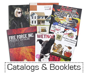 Best Greensboro North Carolina catalogs and booklets