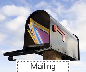Best Greensboro North Carolina bulk mailing